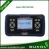 Best Quality Superobd SKP900 Hand-held OBD2 Key Programmer SKP-900 Auto Key Maker for 2014 Car Support Multi Brands Car