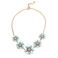 2014 New Female Trendy Romantic Fashion Love Flower Necklaces Pendants High Quality (5 pieces/lot)