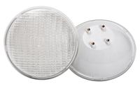 IP68 waterproof PAR bulb lamp light AC 12V 18W 252 piece led source ,single color/RGB