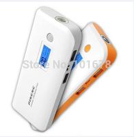 Brand power bank pineng PN-968 external battery portable charger power bank box FREE SHIPPING