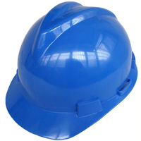Free Shipping HDPE V protective construction anti-smash safety hard hat safety helmet working safety hat