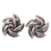 Unique Zinc Alloy Antique Style Stud Earrings