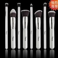 1 set professional synthetic hair 8 pcs brand make up brush set sixplus cosmetics brushes kits high quality