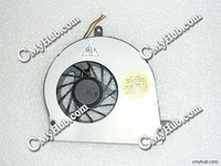 Used Free Shipping FOR Acer Aspire 7560 Series Cooling Fan for DC28000AAF0 DFS541305LH0T FB3C cooling fan