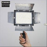 Free shipping  YONGNUO YN-160 LED Video Photo Light  Camera Camcorder light for DSLR