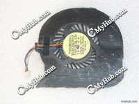 Used Free Shipping FOR Acer Aspire 4750 4750G 4743G 4755G Cooling Fan for DFS541105FC0T FAHR cooling fan