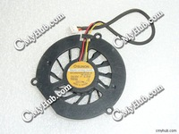 Used Free Shipping FOR Toshiba Satellite 1110 Series Cooling Fan for GC054509VM-8 M.B374 cooling fan