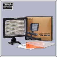Free shipping Yongnuo YN-160S LED Video Light Lamp for DSLR Camera DV Camcorders