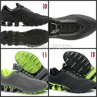Wholesale Branded Bounce 2014 Pors che Men Fahion Sneakers,Top Quality Breathable Newest Porschecar Fitness DMX Shoes EUR 40-46