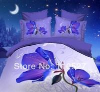 2014 newly 3d bedding sets bedclothes 3D bedding set duvet cover set BED LINEN BEDSHEET promotion