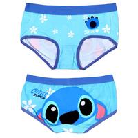 Women Cartoon Underwear Briefs panties Shorts women 2014 new panties girl fashion briefs lady underwear