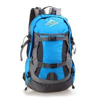 man and woman outdoors backpack camping bag sports Hiking bag waterproof whole sales