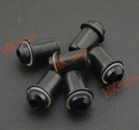 6PCS Bla Windscreen Screws Bolts Kit for HONDA CBR 600 900 1000 1100XX RR F