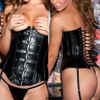 Sleeveless bandage beauty care waist abdomen drawing seamless shaper vest cummerbund 5316