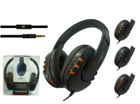 1PCS OVLENG X4 headset Headphone with microphone for game computer earphone High Quality