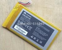4000mah HB3G1/HB3G1H Battery For Huawei MediaPad 7 Lite S7-301U T-Mobile Springboard Batterie Bateria AKKU Accumulator PIL