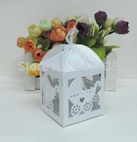 Baby car candy box ,pram candy box,laser cut candy box,chocolate box.gift box (6*6*8.5H cm