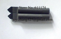 6mm stone engraving bits PCD Diamond Marble relief engraving tools 6mmx90x0.2 Router bits