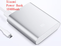100% Original Xiaomi Mi Power Bank 10400mAh For Xiaomi M2 M2A M2S M3 Red Rice Smartphone Free shipping