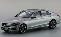 Alloy 1:18 Limited edition C-Class C260 S 2014 car models
