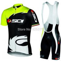 New 2014 Sidi Pippo Cycling Jersey / Cycling Shorts Men / 2014 Castelli Cycling Clothing Size:S-XXXL Free Shipping