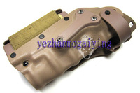 Safriland Style 3280 Modle  Waist Holster Platform TAN - Free shipping