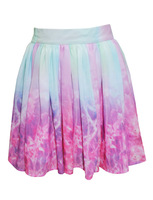 2014 Free shipping   Abstract color tutu skirt bandage.   TB 6293