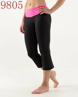 2014 Wholesale retail LULU pants Cheap lulu  yoga pants