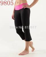 2014 Wholesale retail LULU pants Cheap lulu  yoga pants