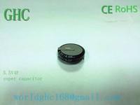 capacitor 5.5v 4f super capacitor long life 5000000 cycles free shipping