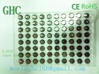 free shipping capacitor 4f 5.5v super capacitor long life 5000000cycles 50pcs/bag