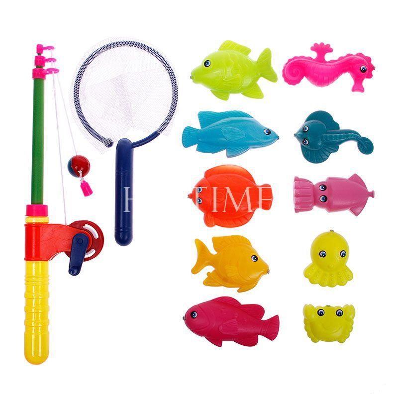 детская игрушка рыбалка в воде