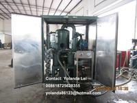 Transformer Oil Filtration, Oil Purifier | Insulation Oil Dehydration | Oil Treatment Machine