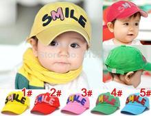 wholesale baby baseball hat