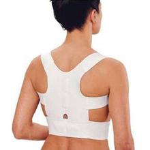 Men Women Magnetic Posture Back Support Corrector Belt Band Feel Young Belt Brace Shoulder Braces & Supports for Sport Safety