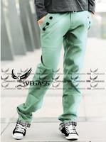 free shipping men's long pants , 2014 new arrival men's harem pants , fashion men's pants 30