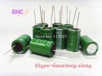 free shipping! 6pcs/lot high power capacitor 2.7v 25f ultra capacitor cheap capacitor edlc