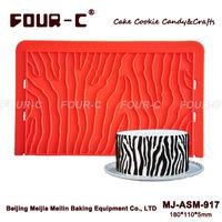 Принадлежности для украшения десертов FOUR-C  MJ-MHC-055