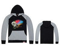 hip-hop hip hop sweatshirt diamond supply co dolphin diamonds on-neck outerwear casual pullover men's clothing Kings