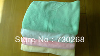 Free Shipping! Hot Sale 70 * 140 cm, Soft Microfiber bath towel, Beach towels, Auto Cleaning Towel super water-absorbable