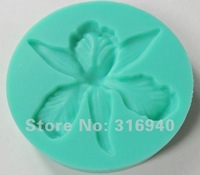 E038 1PCS Silicone Chocolate Mould Cake Candy mold Cake DIY tools Cake decoration