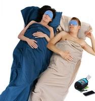 2014 spring new sleeping bags outdoor fun & sports portable  comfortable camping & hiking cotton slumber bag  free shipping