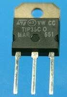 25pcs st brand drive ic chip tip35c free shipping original ic