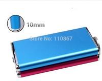 5600mAh Power Bank Super Slim usb portable power bank external battery backup Charger for mobile phone 30pcs Fedex free shipping