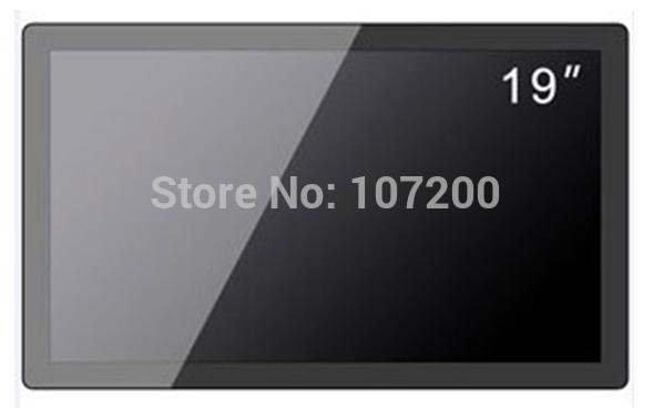 "19 inch digital photo frame types Ultra Thin Multi-function 19"" digital photo frame for Advertising machine(China (Mainland))"