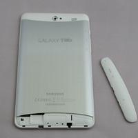 Can Insert SIM Card  Make a Phone Call Tablet /Samsung Galaxy Tab P3100 (8 g) 3 g Version 7 Inch Dual Core Tablet PC