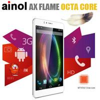 Ainol AX 7 Flame MTK6592 Tablet Octa Core 3G Phablet 7 inch IPS Retina 1920x1200 Android 4.4 2GB/32GB GPS Bluetooth