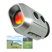 Mini Digital 7X Golf Range Finder Scope With Bonus Carry Bag(China (Mainland))