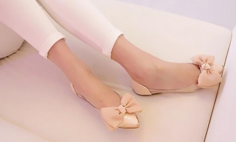 Женская обувь на плоской подошве F0246 OL oulin ol 357 f