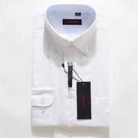 Free shipping 2014 New Dress Fashion Quality Long Sleeve Shirt Men Korean Slim Design Formal Casual Male Dress Shirt White Color